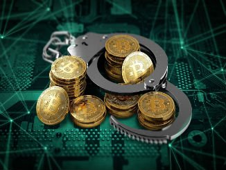 locked down cryptocurrency