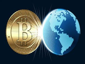 Bitcoin and the world