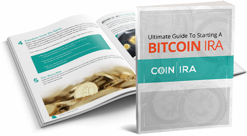 Bitcoin prices back on the upswing coin ira get your free bitcoin ira guide ccuart Choice Image