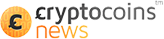 Crypto Coin News Logo