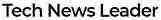 Tech News Leader Logo