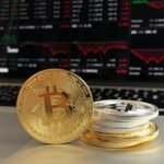 Bitcoin Prices Rise, Buoyed by XRP, Before Falling Back