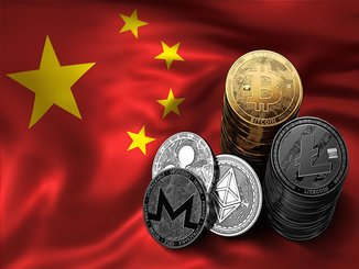 China lift ban cryptocurrency