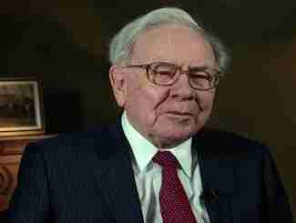 Warren buffett on bitcoin not an investment