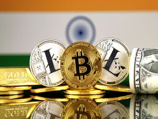 Demonetization india and cryptocurrency