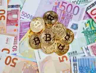 No EU digital currency