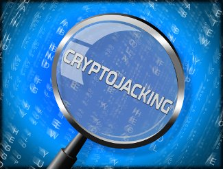 Cryptojacking attempts have increased 459 percent