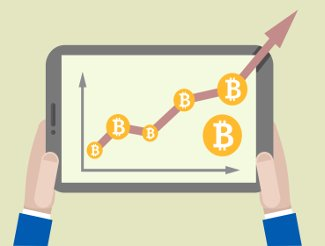 Investing in Bitcoin requires a long-term focus