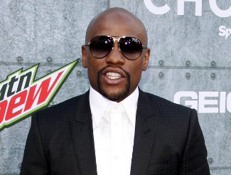 Floyd Mayweather and DJ Khaled settle with SEC
