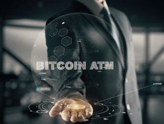 Bitcoin ATM numbers doubled