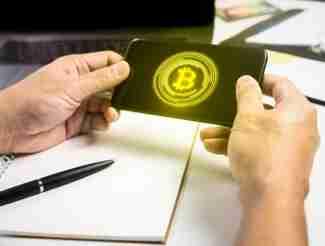 Bitcoin ETF application withdrawn