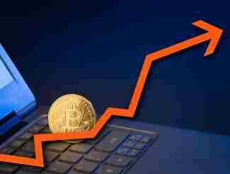 Bitcoin price set to rise